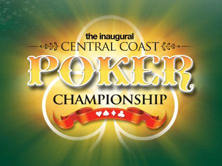 Poker central coast sunday